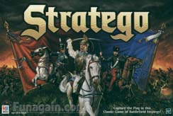 Stratego Cover Image