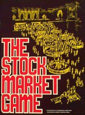 The Stock Market Game Cover Image