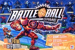 Battle Ball